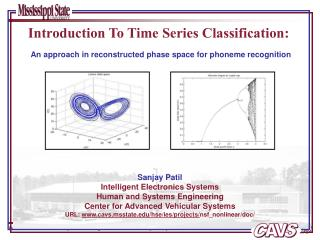 Introduction To Time Series Classification: