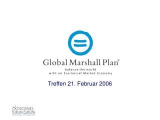Treffen 21. Februar 2006