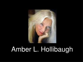 Amber L. Hollibaugh