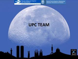 UPC TEAM