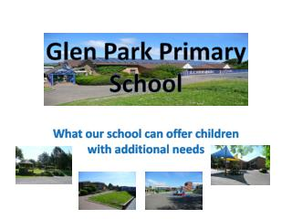 Glen Park Primary School