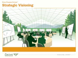 What is Strategic Visioning