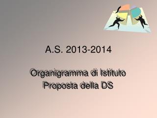 A.S. 2013-2014