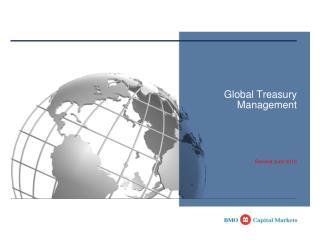 Global Treasury Management