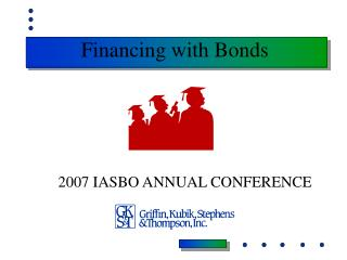 Financing with Bonds