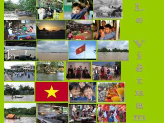 Le Viêtnam