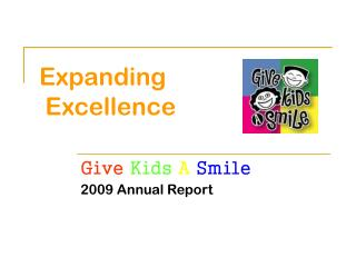 Expanding   Excellence