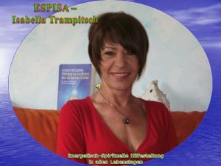 Energetisch-Spirituelle Hilfestellung  in allen Lebenslagen