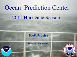 Scott Prosise