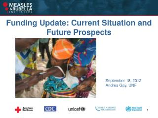 Funding Update: Current Situation and Future Prospects
