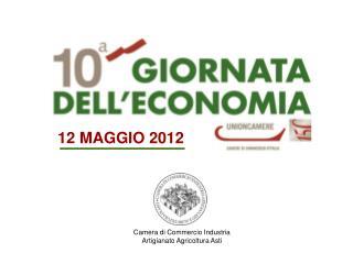 Camera di Commercio Industria Artigianato Agricoltura Asti