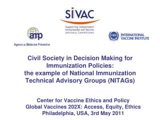 Center for Vaccine Ethics and Policy
