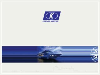 Agenda Kraemer Seminar 2007 / 08