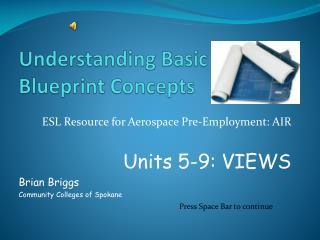 Understanding Basic Blueprint Concepts
