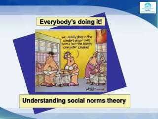 Understanding social norms theory