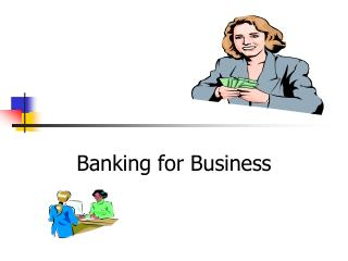 Banking for Business