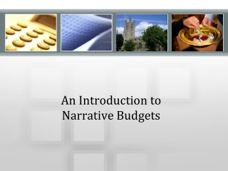 Implementing Narrative Budgeting in your church