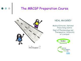 The MRCGP Preparation Course