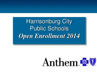 Harrisonburg City  Public Schools Open Enrollment 2014