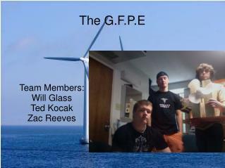 The G.F.P.E