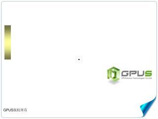 JACKET —— MATLAB 并行计算之 GPU 平台