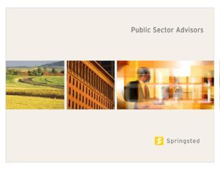 The Kansas Government Finance Officers Association