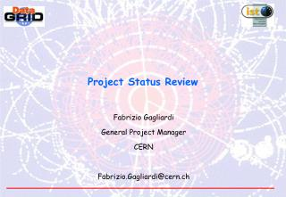 Project Status Review