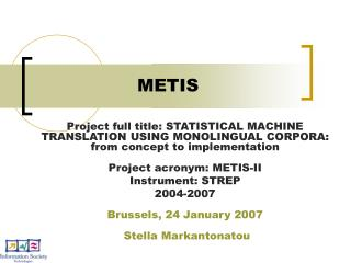 METIS