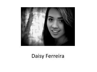 Daisy Ferreira