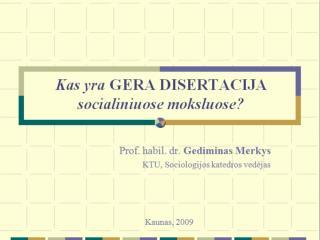 Kas yra socialiniai mokslai?