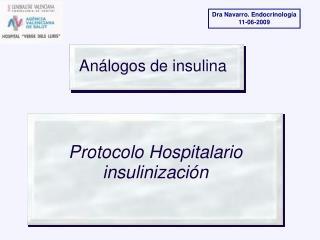 An logos de insulina