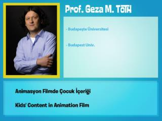 Kids Content in Animation  Film