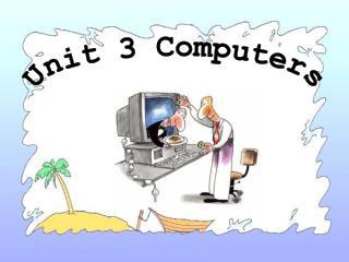 Unit 3 Computers