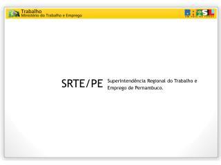 SRTE/PE
