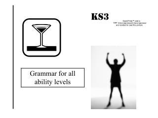 KS3 IMPACT