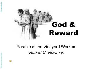 God  Reward