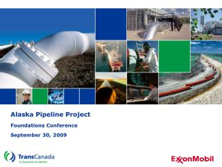 Alaska Pipeline Project