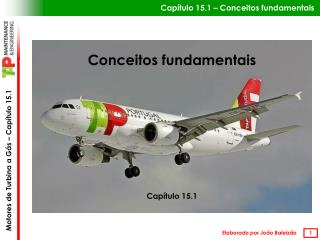 Capítulo 15.1 – Conceitos fundamentais