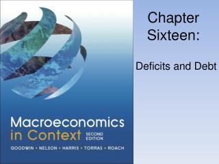 Chapter Sixteen: