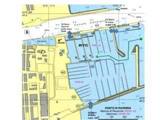 (3) Nuova Opera di riciclo acque GCOP