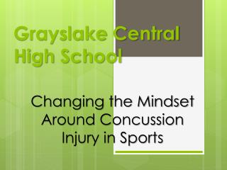 Grayslake Central High School