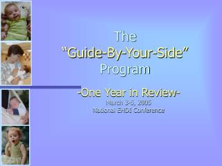 "The  ""Guide-By-Your-Side""  Program"