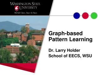 Graph-based Pattern Learning