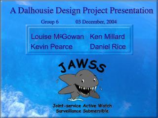 Louise M c Gowan   Ken Millard                Kevin Pearce         Daniel Rice