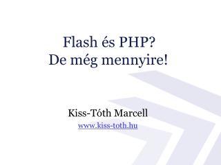 Kiss-Tóth Marcell kiss-toth.hu