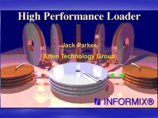 Jack Parker Arten Technology Group
