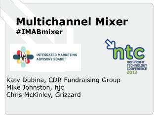 Multichannel Mixer #IMABmixer