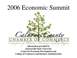 2006 Economic Summit