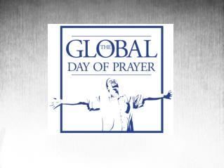 Allmektige Gud, Far, Sønn og Hellige Ånd, Vi forener oss med troende over hele verden