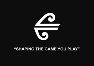 �SHAPING THE GAME YOU PLAY�